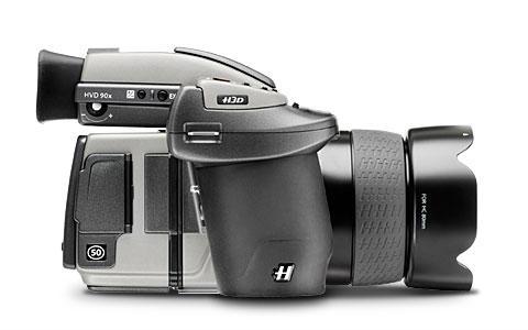 câmera de 50 megapixels