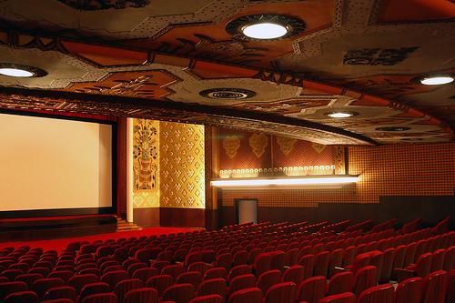palco cinema