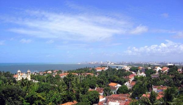 Recife e Olinda