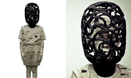 esculturas humanas 1