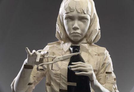 esculturas humanas 5
