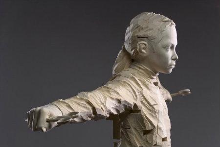 esculturas humanas 6