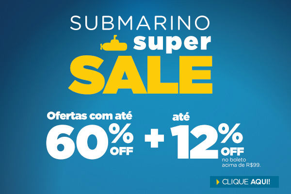 ofertas submarino abril