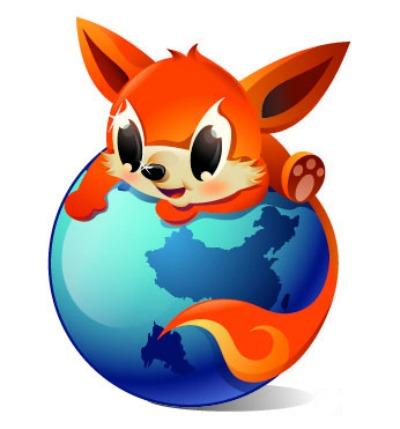 firefox mascots 7