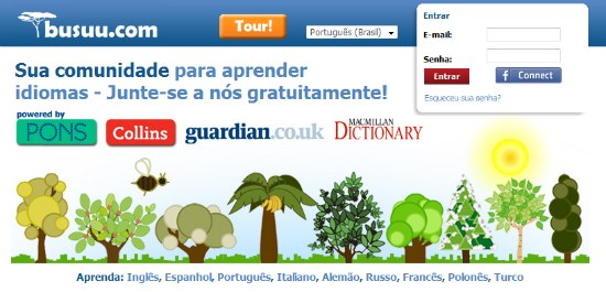 busuu aprender idiomas