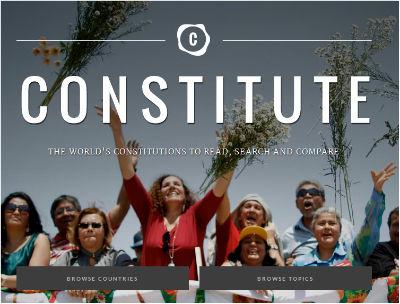 leia constituições online