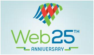 Web at 25