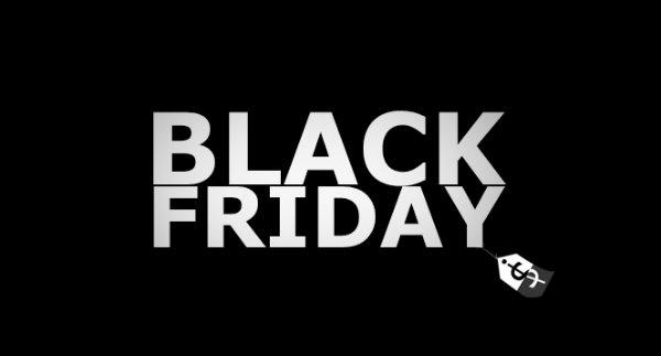 Produtos na Black Friday
