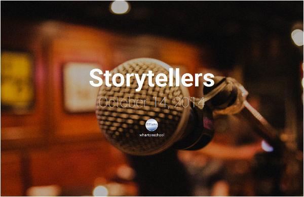 novo modo de contar estórias