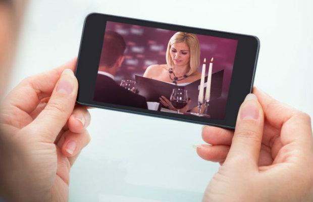 ver tv online smartphone
