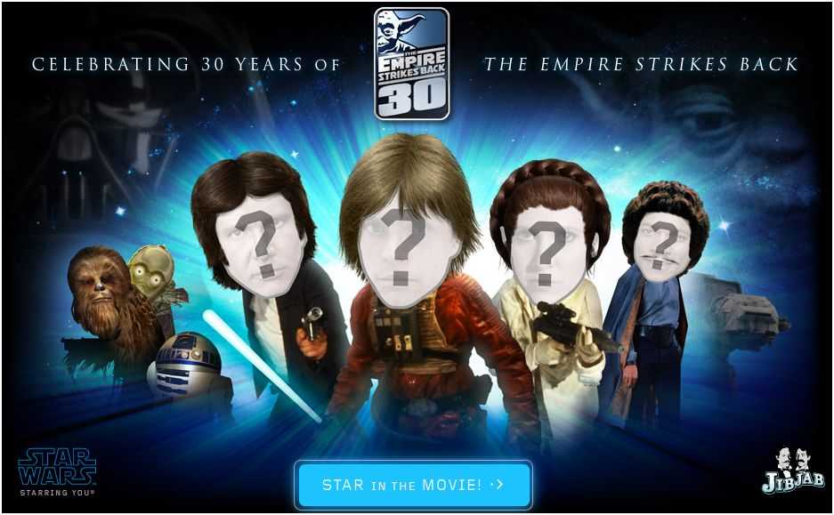 star wars 30 anos