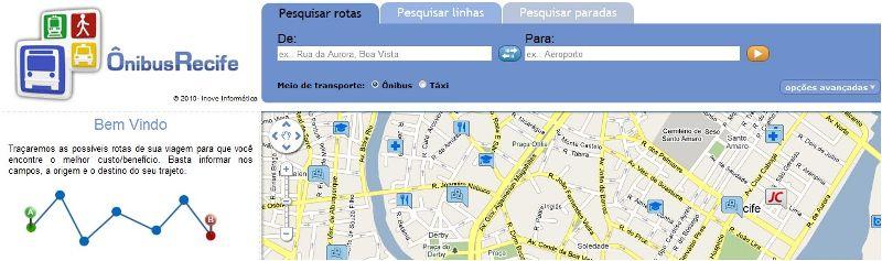 Onibus Recife