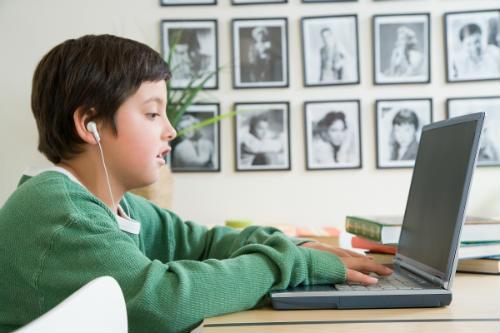 navegador para autistas