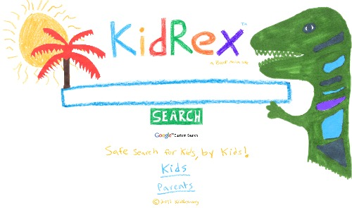 kidrex search