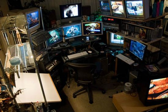 nerd office 9