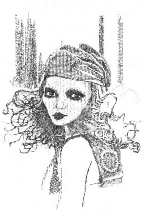 Keira Rathbone poster