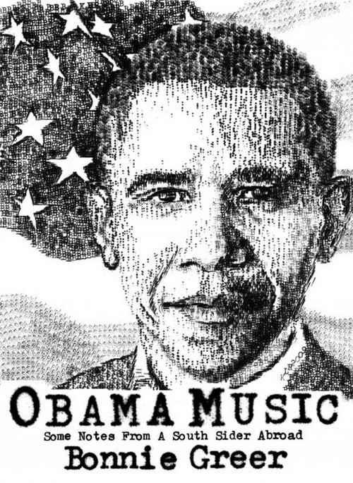 Keira Rathbone Obama