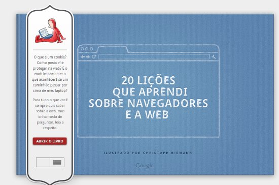 ebook navegadores web google