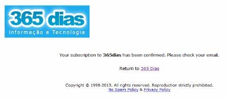365 dias email 3