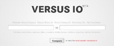Versus IO