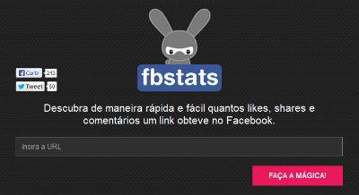 Fbstats