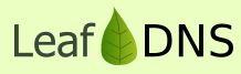 Leaf DNS