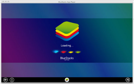 Bluestacks player app