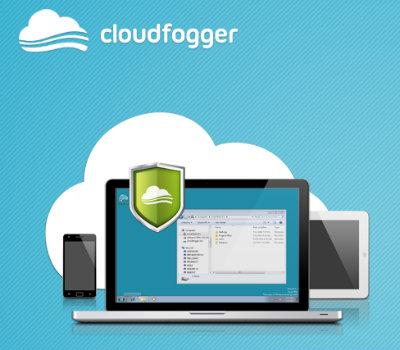 Cloudfogger arquivos