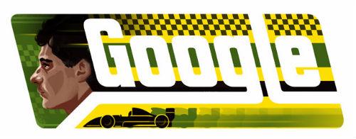 aniversário de Ayrton Senna