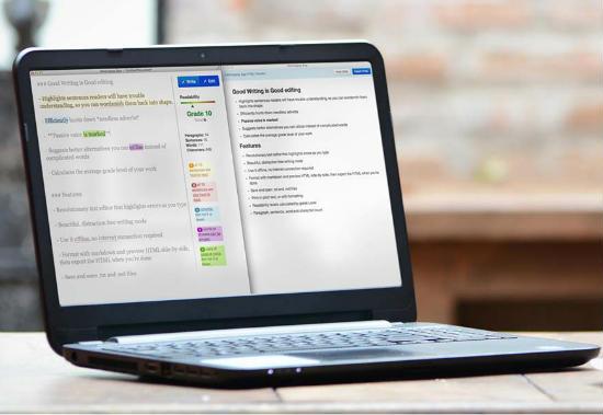 hemingway escrever online