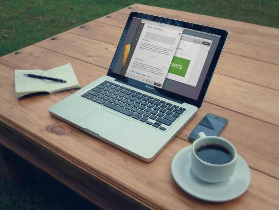gerencie seus blogs