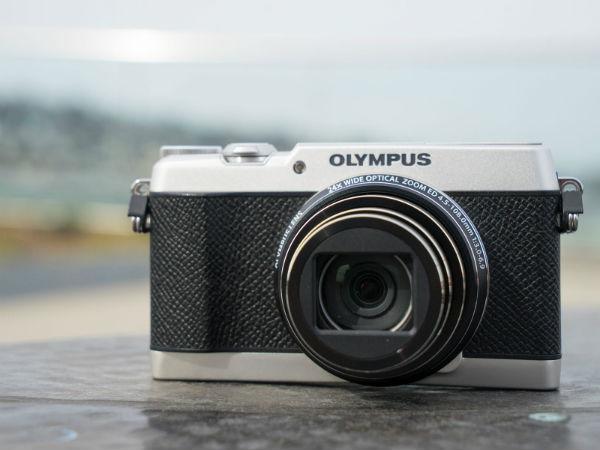 camera olympus sh2