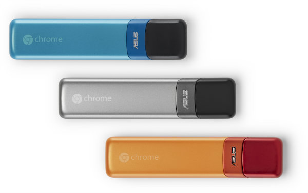 Chromebit Google