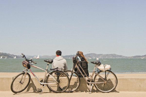 Como proteger sua bicicleta
